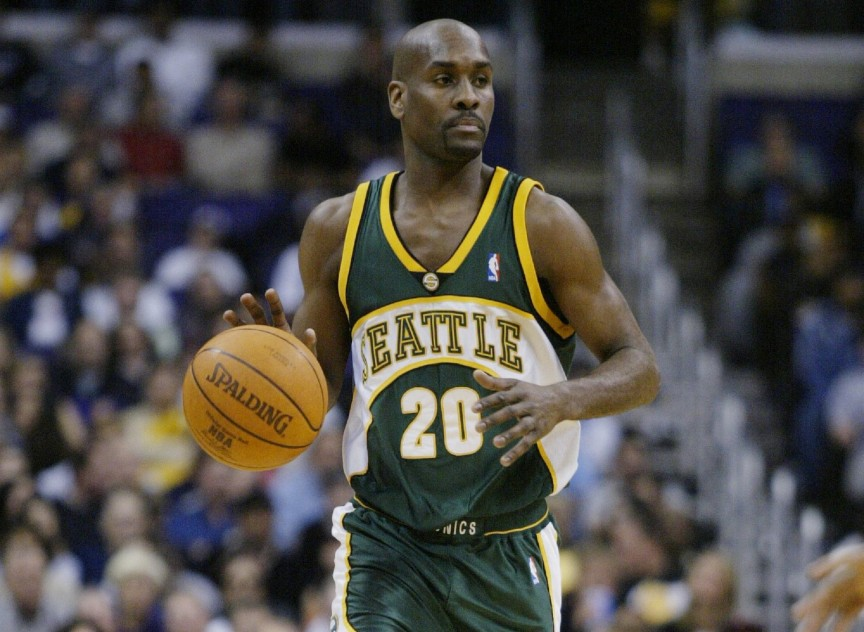 The 23 Richest NBAers Of All-Time – Page 13 – HistoryLocker