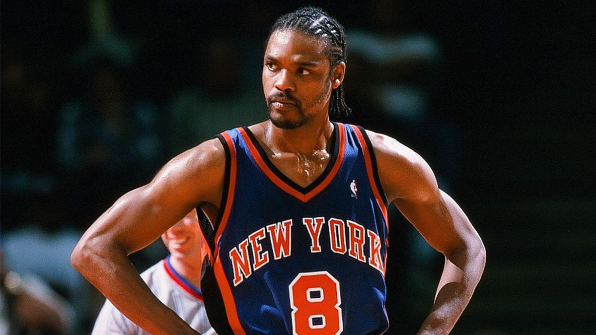 31 NBA Players That Lost Everything – Page 5 – HistoryLocker