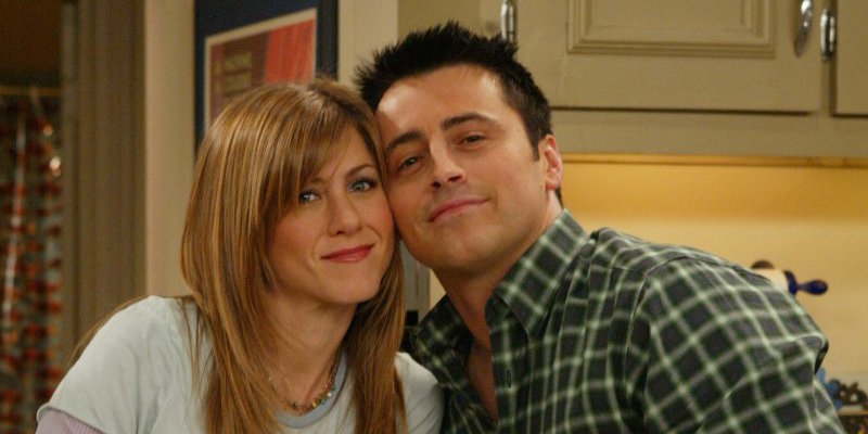 This Is The Reason Joey And Phoebe Never Hooked Up On Friends