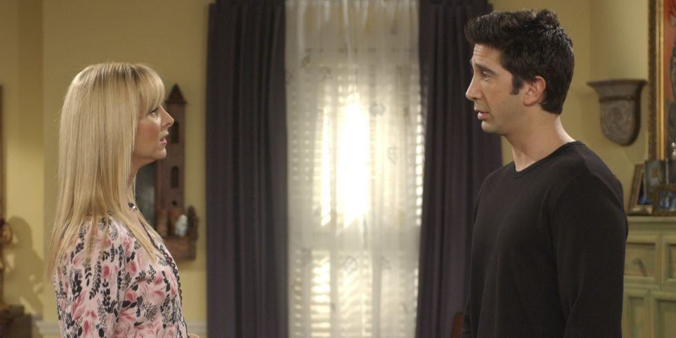 did phoebe and ross hook up 12 reasons why phoebe from friends is actually the worst  ross succinctly sums up the situation in the episode itself: little girl misses her cat  she scoffs tell him who you originally .
