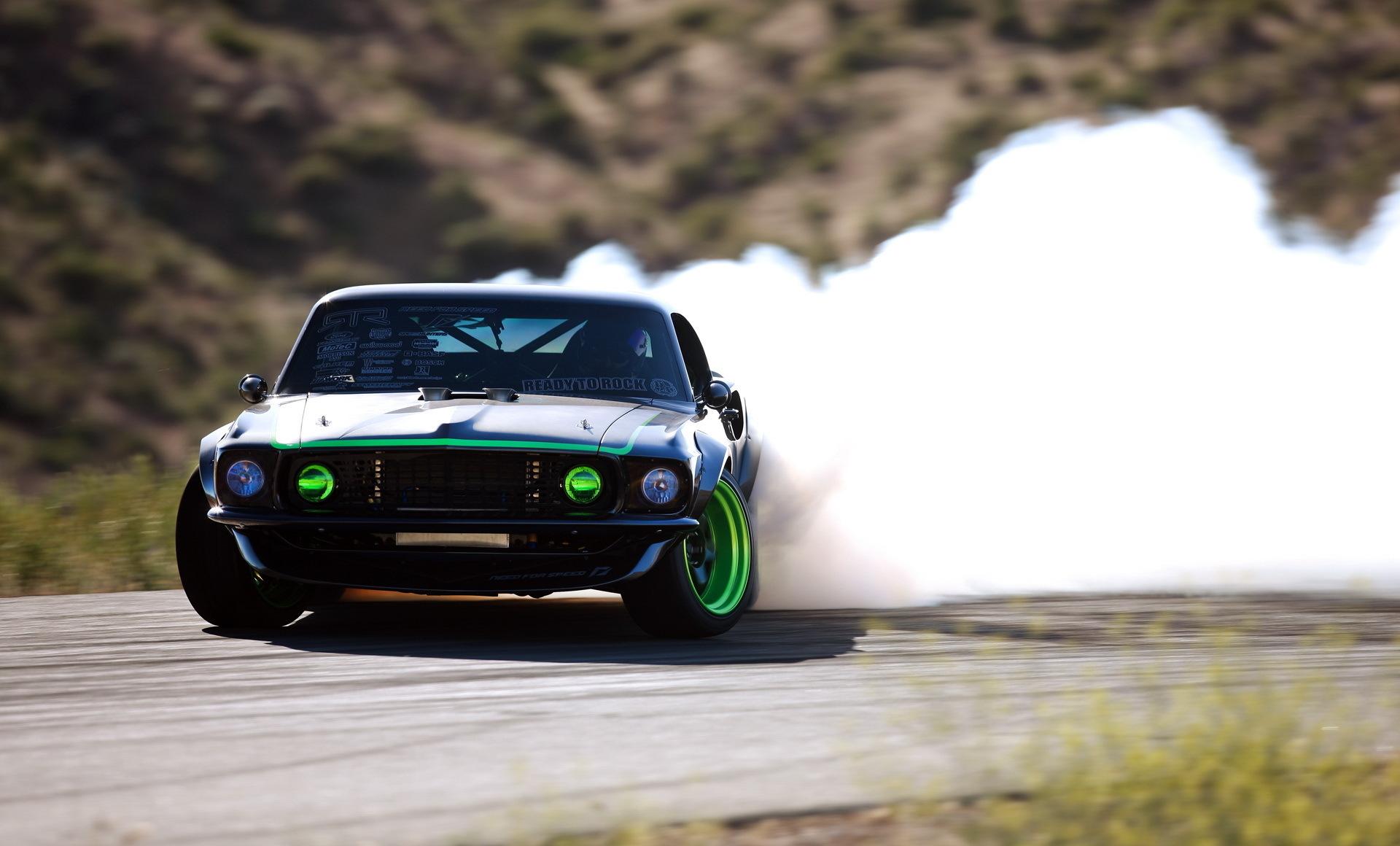 1680x1050 cars drift - photo #19