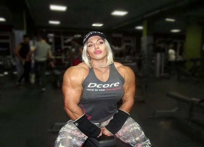 Russian muscle 2 - 4 3